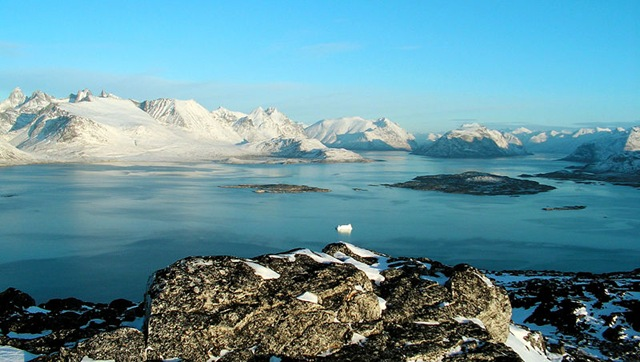 greenland island 10 Largest Islands In The World