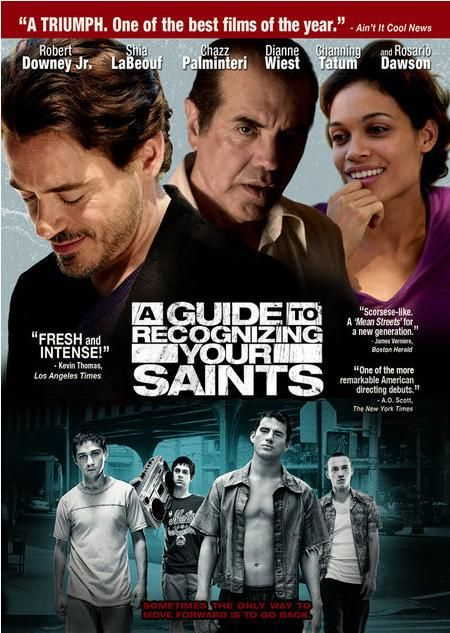 guide to recognizing your saints 10 Best Robert Downey Movies Ever