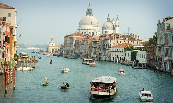 italy 10 Best Honeymoon Destinations In The World