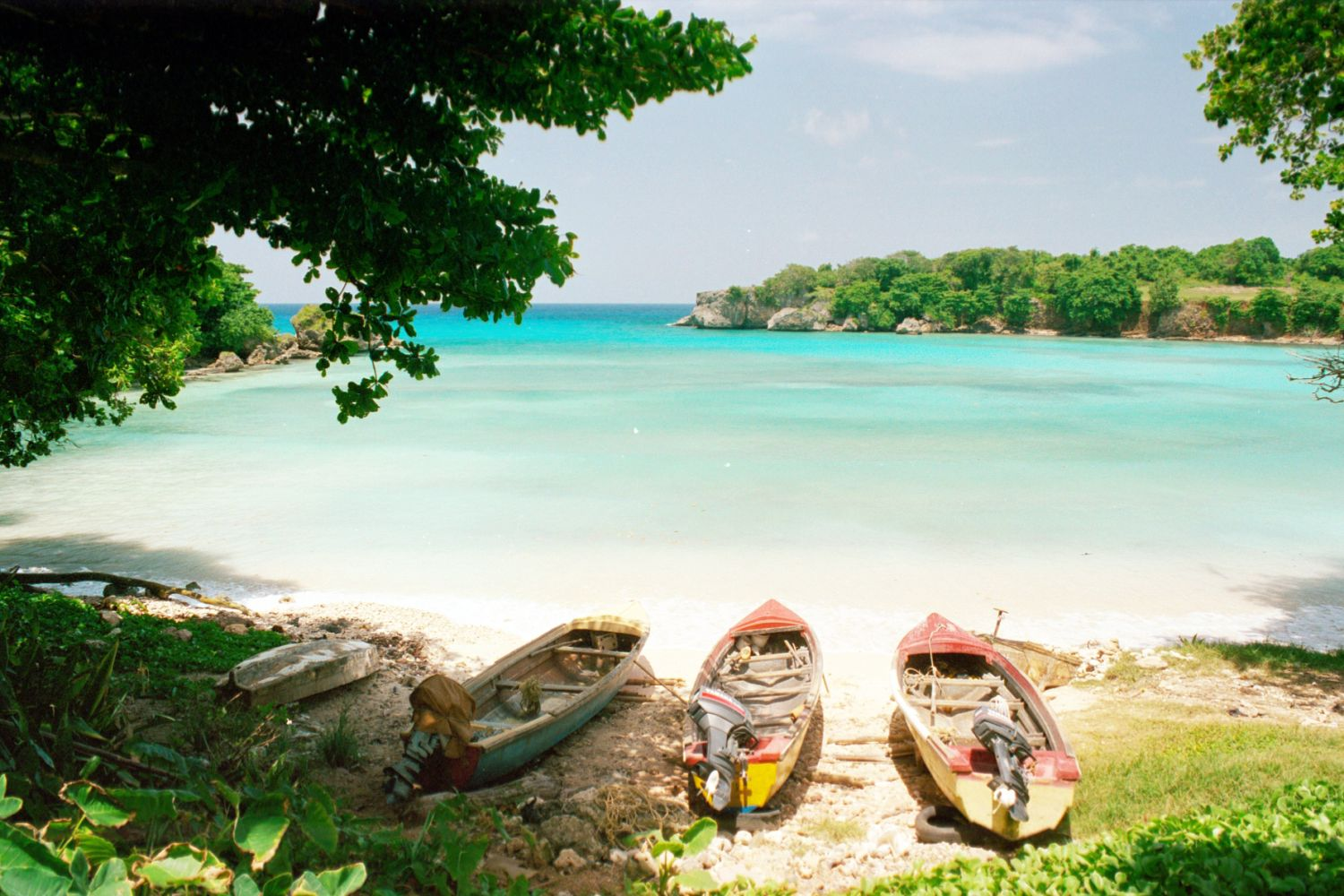 jamaica 10 Best Honeymoon Destinations In The World