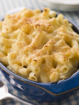 mac n cheese 10 Healthy & Delicious Vegetarian Dishes