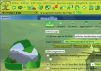 mozilla firefox 4 theme ecology 10 Best Mozilla Firefox 4 Themes / Skins 