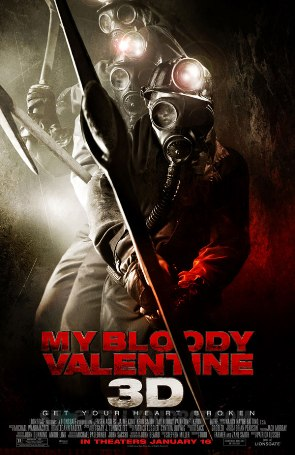 my bloody valentine 10 Best Movies To Watch In 3D