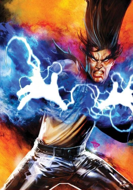 new mutants 10 Most Popular Comics In 2011