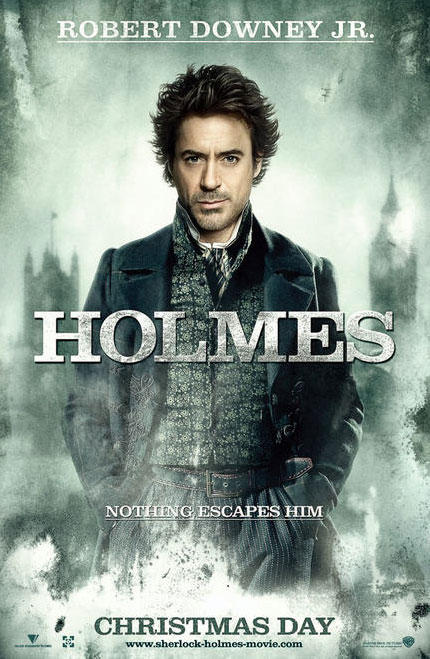 sherlock holmes 10 Best Robert Downey Movies Ever