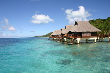 tahiti 10 Best Honeymoon Destinations In The World