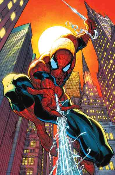 the amazing spider man 10 Most Popular Comics In 2011