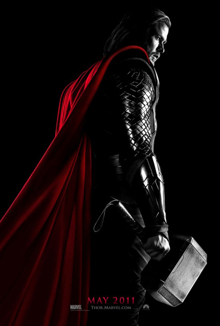 thor 10 Most Anticipated Action Movies In 2011