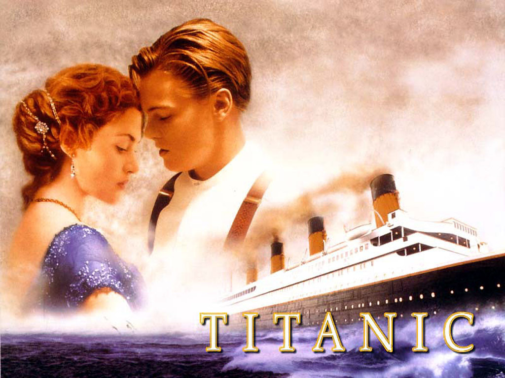 Titanic Movie P Flaws In The Movie Titanic