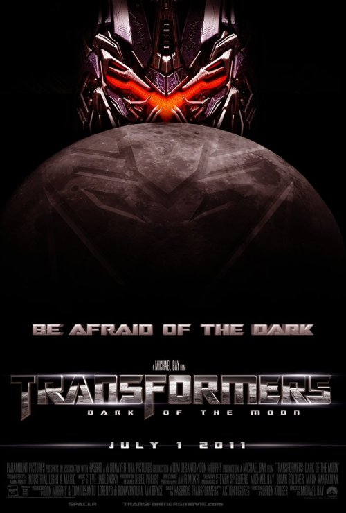 transformers dark of the moon 10 Most Anticipated Action Movies In 2011