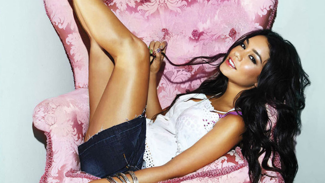 vanessa hudgens 2011 10 Hot Vanessa Hudgens Wallpapers