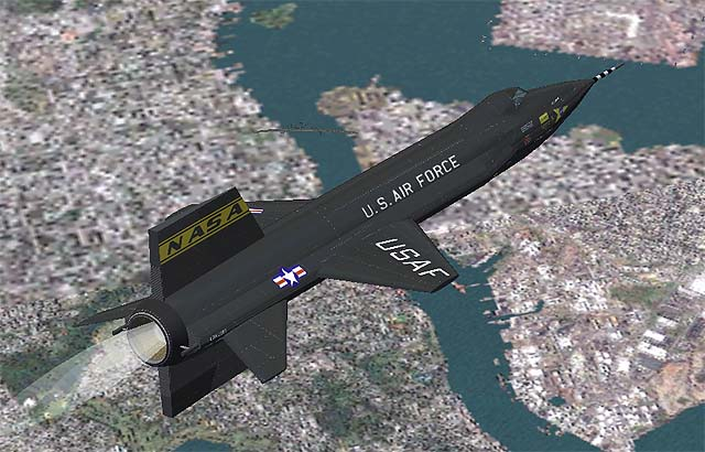 x 15 7 10 Fastest Jet Aircraft In The World
