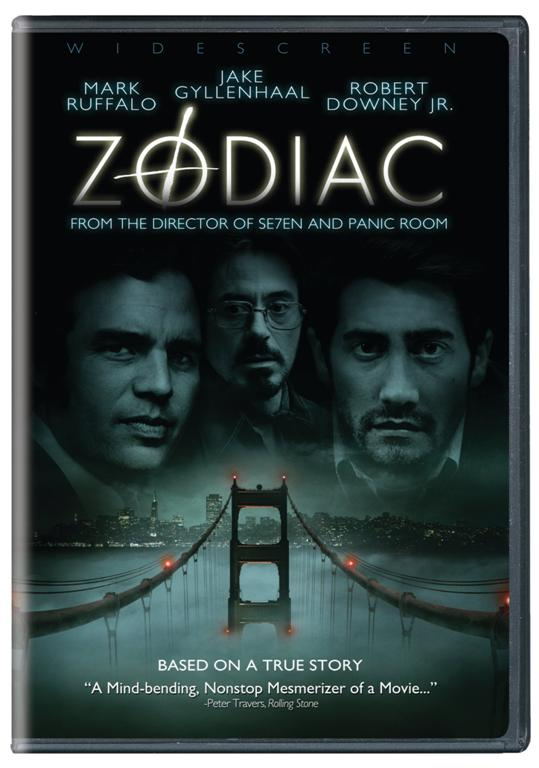 zodiac 10 Best Robert Downey Movies Ever