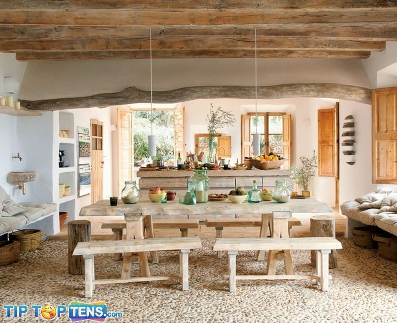 1 1 10 Photos Of The Awesome Cave House in Mallorca   Spain