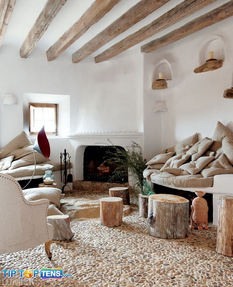 1 3 10 Photos Of The Awesome Cave House in Mallorca   Spain