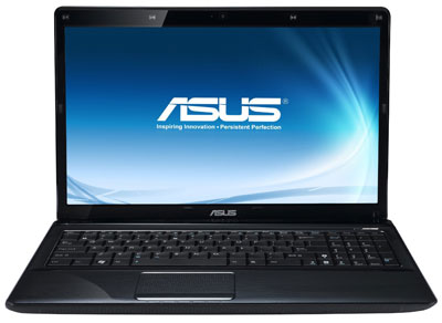 ASUS A52F XA1 Laptop 10 Best Laptops For College Students