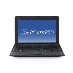 ASUS Eee PC 1001PXD EU17 BK 10 Best Netbooks In 2011