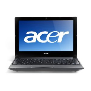 Acer Aspire One AOD255E 13639 10 Best Netbooks In 2011