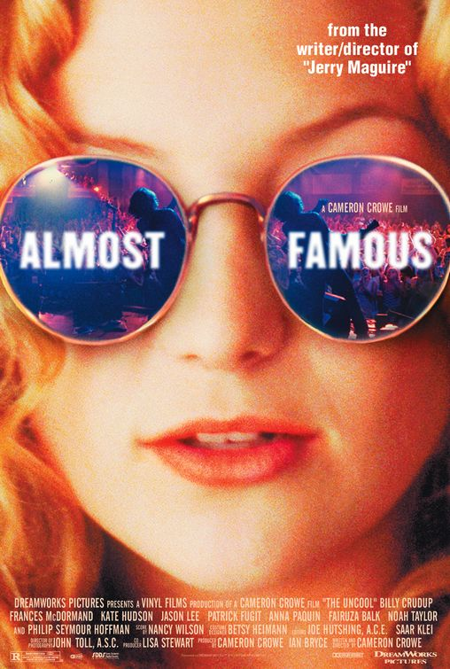 Almost Famous 10 Best Kate Hudson Movies