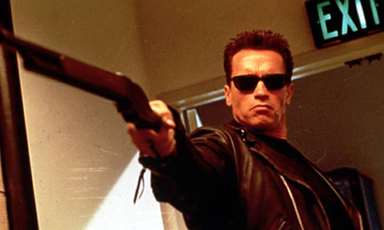Arnold Schwarzenegger Stunts 10 Most Popular Actors Who Do Their Own Stunts