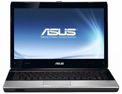 Asus U41JF A1 Laptop 10 Best Laptops For College Students