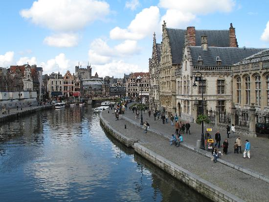 Belgium Top 10 Countries for Mothers and Children to Live In
