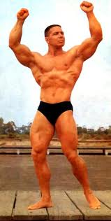 Bill Pearl 10 Best Bodybuilders In The World
