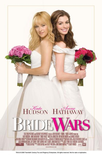 Bride Wars 10 Best Kate Hudson Movies