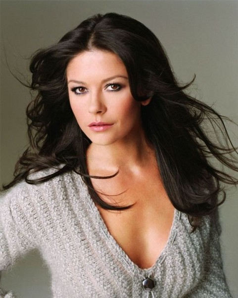 Catherine Zeta Jones Top 10 Most Popular Celebrity Moms