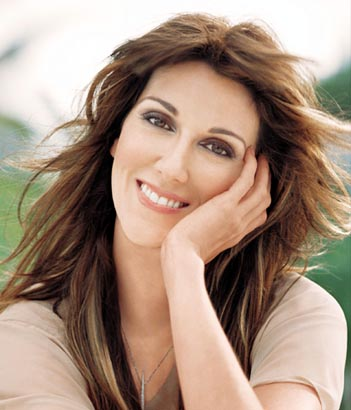 Celine Dion Top 10 Most Popular Celebrity Moms