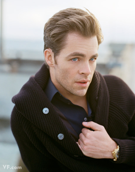 Chris Pine Top 10 Glamorous Hollywood New A List Actors
