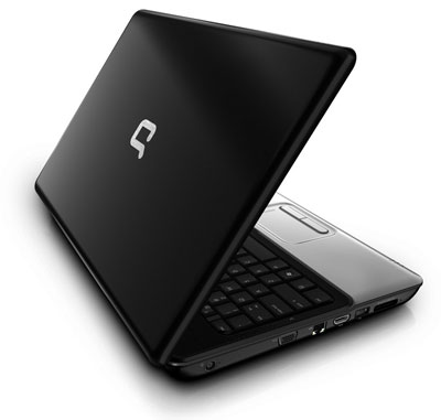 Compaq Presario CQ61 10 Best Laptops For College Students