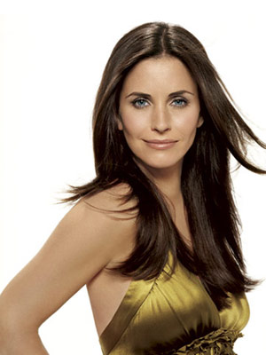 Courteney Cox Top 10 Most Popular Celebrity Moms