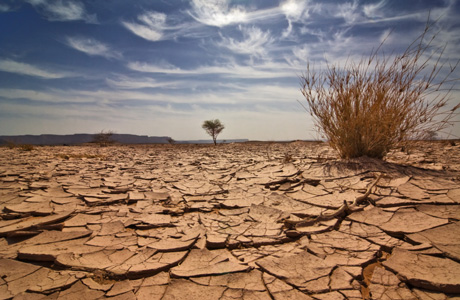 Dry Places 10 Driest Places In The World