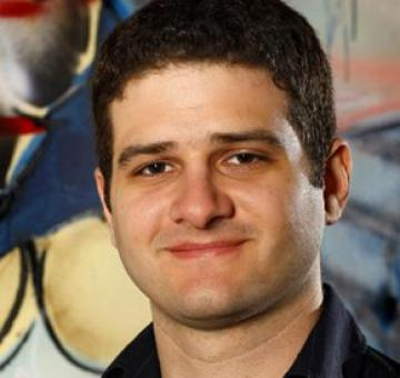 Dustin Moskovitz 10 Youngest Billionaires In 2011