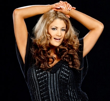 Eve Torres 10 Hottest WWE Divas Of 2011