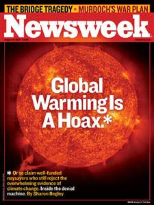 Global Warming Hoax Top 10 Conspiracy Theories