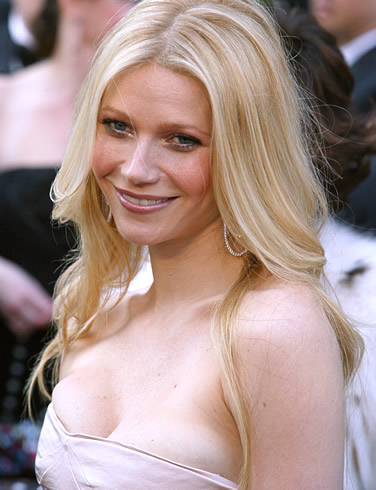 Gwyneth Paltrow Top 10 Most Popular Celebrity Moms