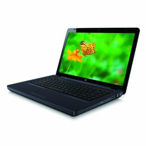 HP G62 340us 10 Best Laptops For College Students