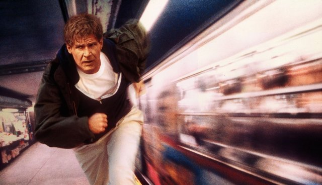 Harrison Ford Stunts 10 Most Popular Actors Who Do Their Own Stunts