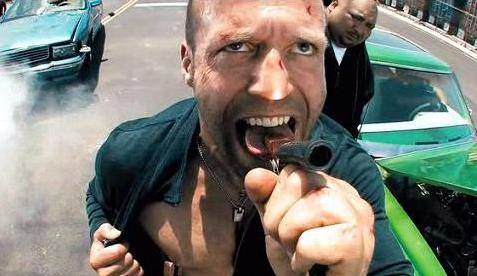 Jason Statham Stunts 10 Most Popular Actors Who Do Their Own Stunts