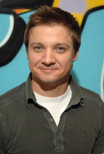 Jeremy Renner Top 10 Glamorous Hollywood New A List Actors