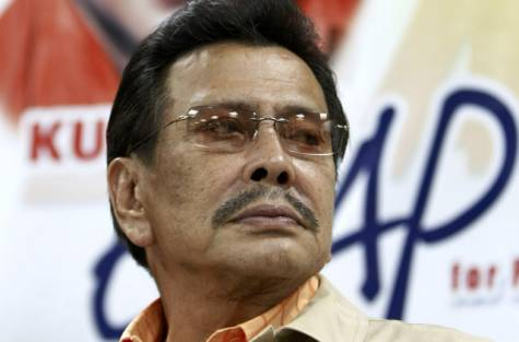 Joseph Estrada 10 Most Corrupt Leaders in Recent History