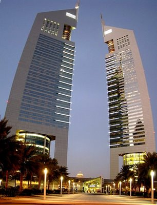 Jumeirah Emirates Tower Hotel 10 Most Affordable Luxury Hotels In Dubai