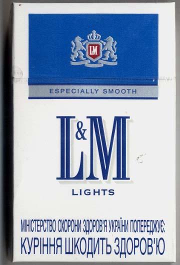 LM 10 Most Popular Cigarette Brands