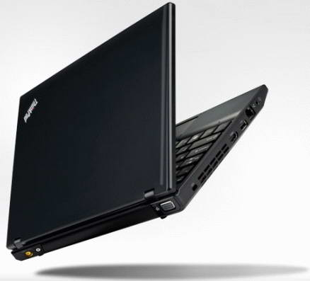 Lenovo ThinkPad X120e 10 Best Netbooks In 2011
