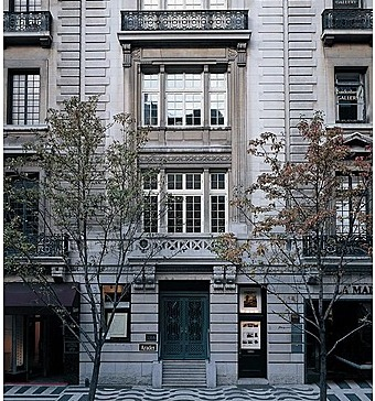 Madison Ave Townhouse 10 Most Expensive Homes in America