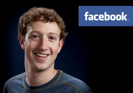 Mark Zuckerberg 10 Youngest Billionaires In 2011