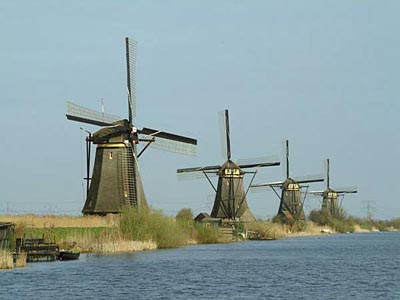 Netherlands Top 10 Countries for Mothers and Children to Live In