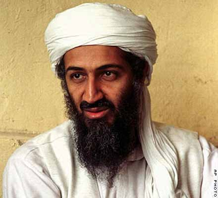 Full size osama bin laden. Full size osama bin laden